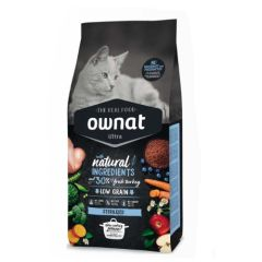 Ownat Ultra Sterilized Cat 1,5 Kg