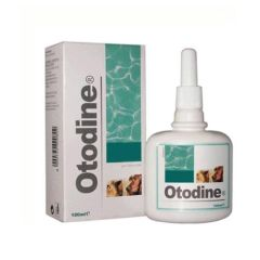 Otodine 100 ml