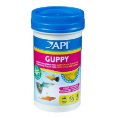 Api Guppy Escamas 250 Ml