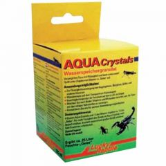 Lucky Reptile Aqua Crystals (125 ml)