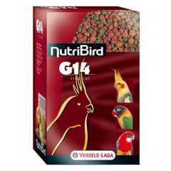Versele Laga Nutribird G-14 Tropical (1kg)