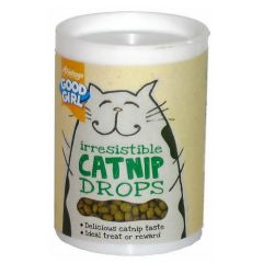 Premios gato Good Girl Catnip Drops (80 gr)