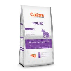 Calibra Cat Sterilised  Pollo & Arroz