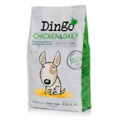 Dingo Chicken & Daily (Pollo)