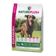 Eukanuba Nature Plus + Lamb & Rice Large