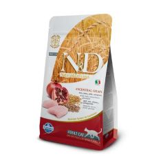 Farmina N&D Ancestral Grain Adult Pollo Gato
