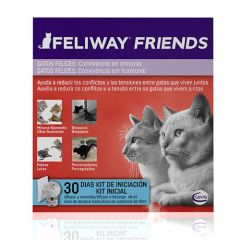 Feliway Friends para gatos (feromonas)