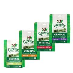 Greenies Original hueso dental para perros