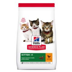 Hill's Science Plan Feline Kitten Pollo