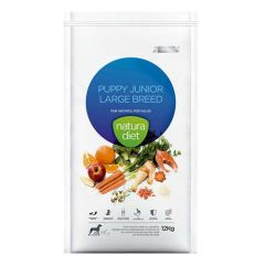 Natura Diet Puppy Large