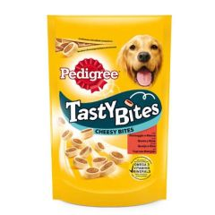 Pedigree Cheesy Bites