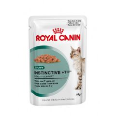 Royal Canin Cat Instinctive +7 (Sobres)