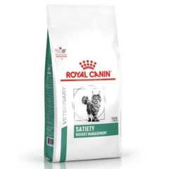 Royal Canin Cat Satiety Support Weight Management
