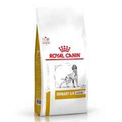 Royal Canin Dog Urinary S/O Ageing +7