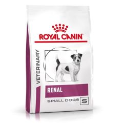 Royal Canin Dog Renal Small