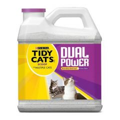 Arena para gatos Purina Tidy Cats Dual Power