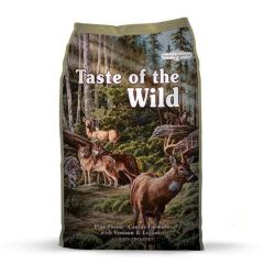 Taste of the Wild Pine Forest (Venado)