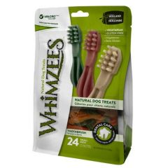 Whimzees Snack Dental Cepillo