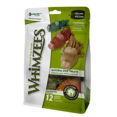 Whimzees Snack Dental Cocodrilo