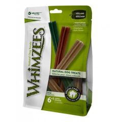 Whimzees Snack Dental Hueso Estrella
