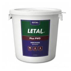 Insecticida Letal Plus PWD