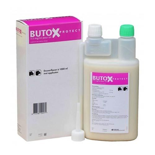Insecticida Butox Pour On